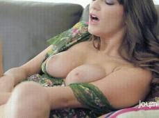 orgasmic convulsions