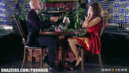 restaurant anal