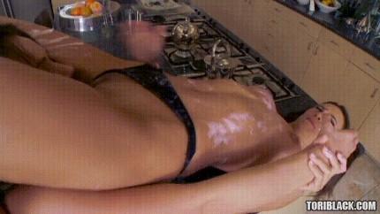 exploding orgasm
