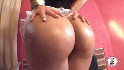 Pornhub ass shaking